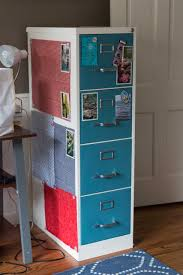 File Cabinet Paint How To Paint And Makeover A Metal File Cabinet O Rose Clearfield