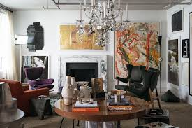 Inside The  Kips Bay Decorator Show House Curbed NY - Show homes interior design