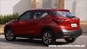 2018 nissan kicks review. wonderful review todos os ngulos do novo nissan kicks 2018 s cvt automtico  blogauto for nissan kicks review