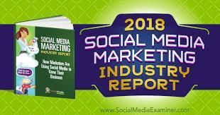 Social Media Marketing Job Description Awesome 48 Social Media Marketing Industry Report Social Media Examiner