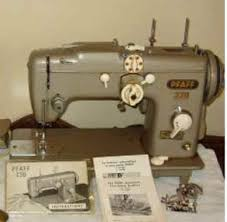 Pfaff Com Sewing Machines