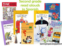 in second grade i love reading chapter books to my students they still like picture books but reading the first book on a character series helps me to