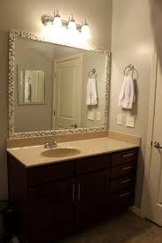 bathroom clear glass bathtub divider square clear tempered glass square white ceramic sink black ceramic tile