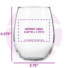 Stemless Wine Glass Decal Size Chart Image Result For Size Of Etch On Stemless Wine Glass Wine