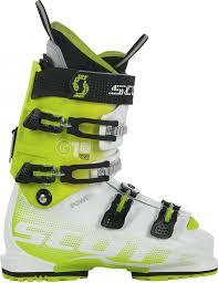 <b>Горнолыжные ботинки Scott G</b> 1 130 Powerfit WTR купить ️в ...