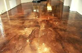 exellent cost cost of concrete flooring floors here we compare stained with on stain concrete floor cost f