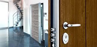 commercial security door. Home Security Doors Interesting High Door With Commercial Front Locks .