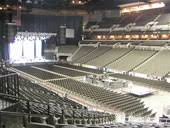 Chi Center Omaha Seating Chart Chi Health Center Omaha Concert Seating Guide