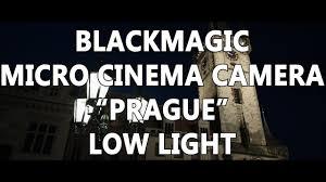 Blackmagic Micro Cinema Camera Low Light Blackmagic Micro Cinema Camera Low Light