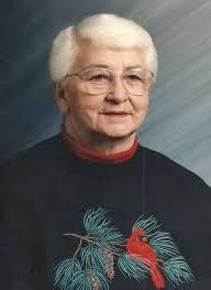 Obituary for Mary Ellen Shatto | McDonald Funeral Home