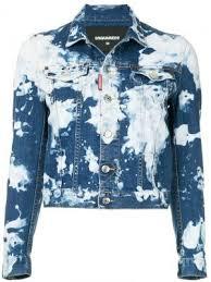Женская <b>верхняя одежда Dsquared2</b> купить в интернет-магазине ...
