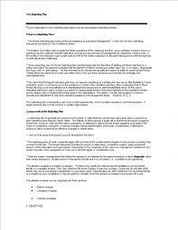 Marketing Planner Excel Short Marketing Plan Template Image Excel Kinonika