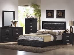 Full Size of Bedroom:amazing Black Queen Bedroom Sets Bedroom Sets Queen  Black Coaster Q S ...