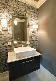 bathroom designs and ideas. Exellent Designs View In Gallery Horizontaltiledesignideaforbathroomjpg With Bathroom Designs And Ideas