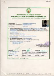 Types Of Medical Certifications Medical Certificate 1 Vision Through Ears Group
