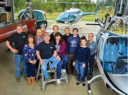 Family Business: Aero-Smith Heli Services - Skies Mag