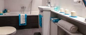 A Bathroom Custom Decorating