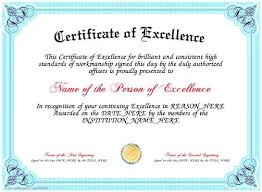Employee Of The Year Certificate Template Free Printable Award Template Best Employee Staff Certificate