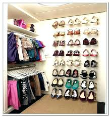shoe closet ideas storage solutions for shoes home design diy shoe closet ideas