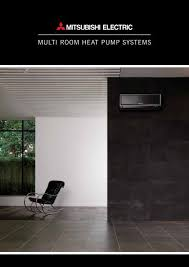 multi room heat pump systems rob