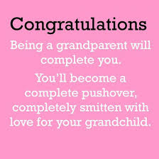 Baby Congrats Note New Baby Congratulations Wishes And Quotes For Grandparents Holidappy