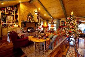 Living Room Decorating For Christmas Christmas Living Room Living Room Christmas Lights In Our Living