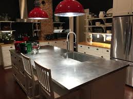stainless steel countertop with sink stainless steel island with a sink ikea stainless steel countertop with sink