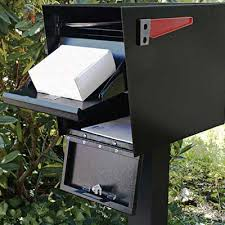 Top Locking Top 10 Best Security Mailbox With Secure Auto Locking Mechanism