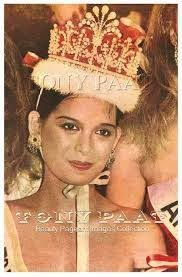 Miss International 1979---Melanie Marquez. In 1985 Marquez became the Face  of the 80s winner in New York. … | Filipina beauty, Philippine women,  Philippines culture