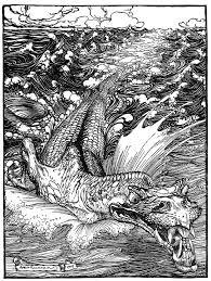 Ere The Leviathan Can Swim A League A Midsummer Nights Dream