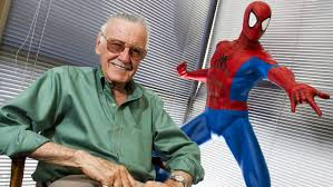 Marvel Icon Stan Lee Leaves A Legacy As Complex As His Superheroes