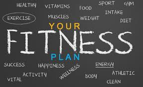 A Fitness Plan Tailored And Results Based Fitness Programs At Conan