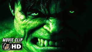 """THE INCREDIBLE HULK Clip - """"First Transformation"""" (2008) - YouTube"""