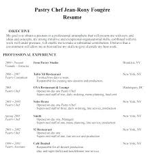 Chef Resumes Examples Chef Resumes Chef Resume Sample Pdf – Resume Web
