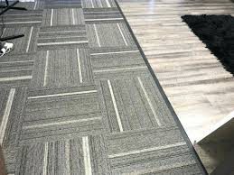 carpet tile installation styles can be installed on stairs scope of work