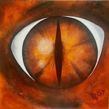 Dragon's Eye by Paul Zasadny of Milwaukee, Wisconsin