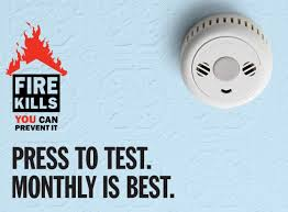 Image result for smoke detectors save lives