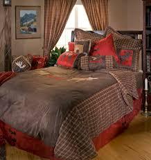 inspiring plaid bedding for simple bedroom design with ralph lauren plaid bedding