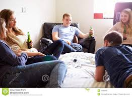 Image Teenagers In Photo - Stock Alcoholism Alcohol Drinking 39238206 Couple Bedroom Group Of