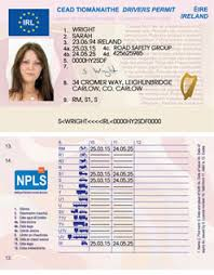 lt; Cards Myfakeid Id Fake Driving By Irish Permit
