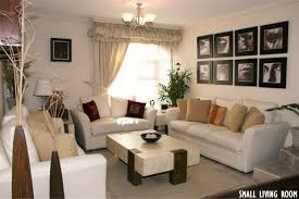 decorate small living room in indian style