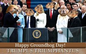 image of the day happy groundhog day desertpeace