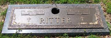 Iva Mae Ritter Montgomery (1921-2008) - Find A Grave Memorial