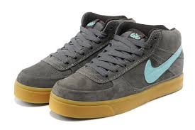 nike 6 0 skate shoes. nike 6.0 mavrk mid 2 skate shoes blue gray outlet canada 6 0 l