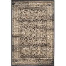 safavieh vintage rug vtg573f 6 safavieh vintage rug runner