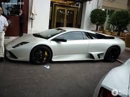 Lamborghini Murciélago LP640 - 1 October 2015 - Autogespot