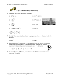 math worksheets grade exponents worksheet applied base rounding to cbse polynomi with answers pdf printable free linear equations rational