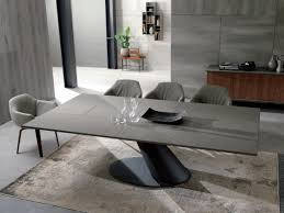 concrete outdoor dining table. Dining Room, Concrete Outdoor Table Red Lamp Square Black Tufted Leather Chair Set Ideas: W
