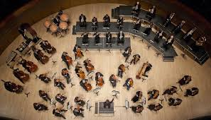 Edmonton Symphony At Winspear Centre Picture Of Winspear