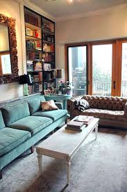 best blue leather living room set of eclectic living room by design od matching living room chairs